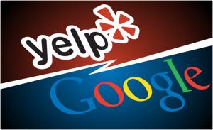 yelp-google